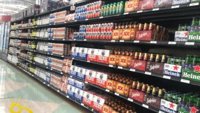 Photo of #Morelia ¡Habemus Cerveza! Abastecen Supers Con Caguamas, Latas Y Latones