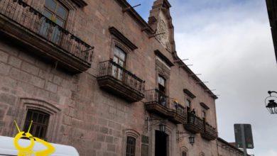 Photo of #Morelia Existe Brote De Casos De Covid-19 Al Interior Del Ayuntamiento; Cerrarán Secretarías