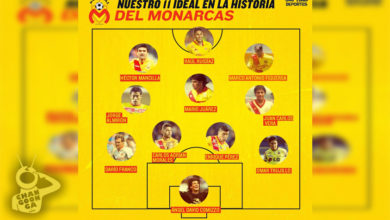 Photo of #Morelia Crean En Twitter El 11 Ideal Ante Salida De Monarcas