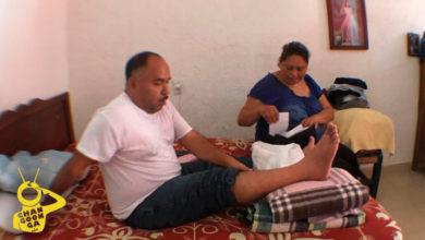 Photo of #Morelia José Alfredo Pide Ayuda Para Conseguir Silla De Ruedas Y Medicamentos