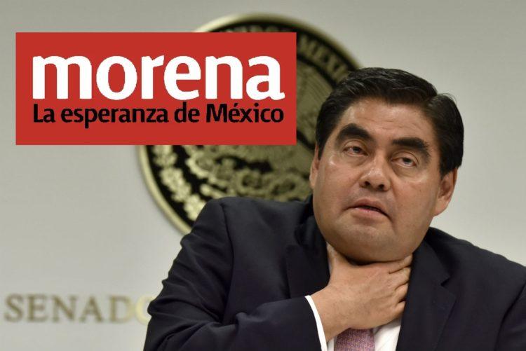 Morena Va VS Gober De Puebla Por Decir Que Mujeres Desaparecen Por Irse Con El Novio