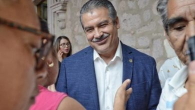 Photo of #Michoacán Sin Dar Explicación, Gobierno Reduce Participaciones Federales Para Morelia