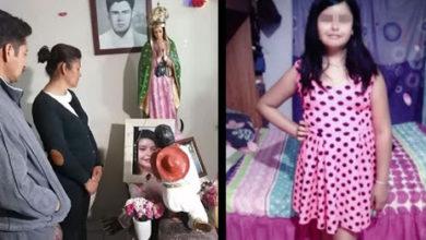 Photo of #México Morro Asesinó A Margarita De 14 Años Porque No Quería Ser Su Novia
