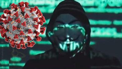 """Photo of Surge Supuesto Video De Anonymous Acusando A OMS De """"Poner Al Mundo En Peligro"""""""