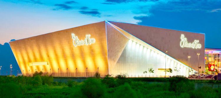 Palacio De Hierro Reabre Sus Puertas En Guadalajara Tras Contingencia