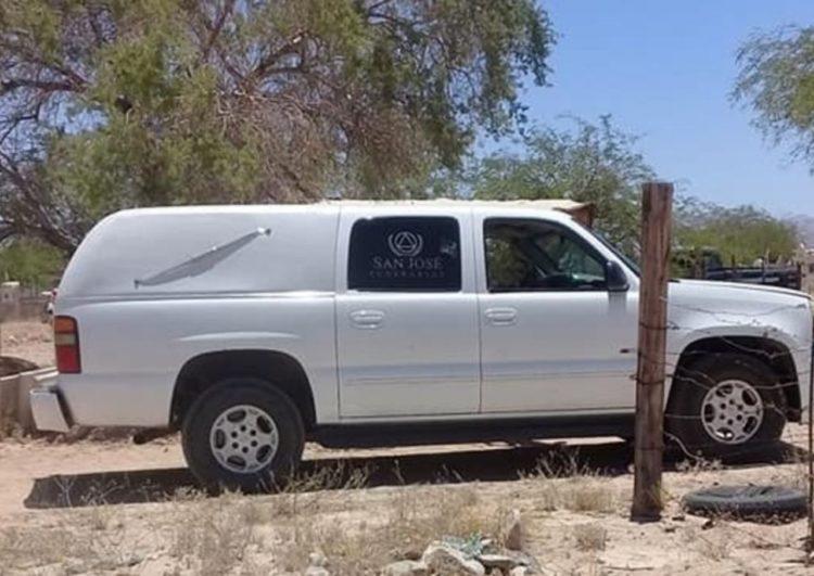 Pasa En México: En Pleno Entierro Descubren Que Víctima De COVID-19 No Estaba En Ataúd