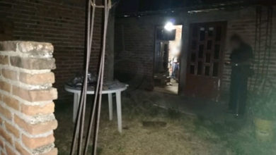 Photo of #Michoacán Sirena Visitó A Su Novio Y Ahí Fue Asesinada