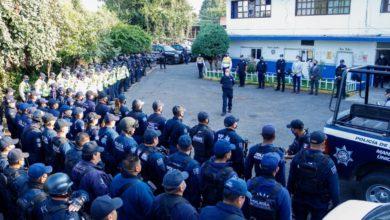 Photo of Presentan Autoridades De Uruapan A Raúl Malpica Como Nuevo Secretario De Seguridad Pública
