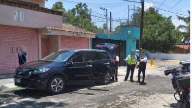 Photo of #Morelia Polis Rescatan A Mujer Que Estaba Secuestrada En Lomas Del Valle