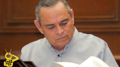 Photo of #Michoacán Salvador Arvizu Será El Coordinador Del PT En El Congreso