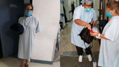 Photo of #Morelia Se Disfraza De Paciente Para Robar A Enfermeras Del Hospital De La Mujer