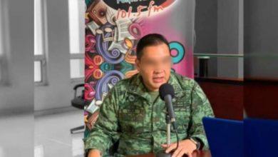 Secuestran A General De Batallón Saliendo De H. Colegio Militar En Puebla