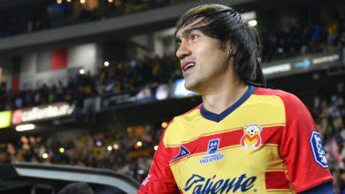 Photo of Shaggy Martínez Cambiaría De Equipo Para El Apertura 2020