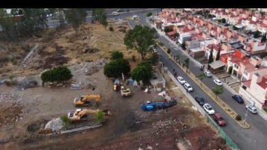 Photo of #Morelia Con Firmas Online Vecinos De Lomas De La Maestranza Piden Unidad Deportiva