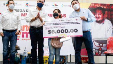 Photo of Uruapan Refrenda Liderazgo En Materia De Financiamiento A Las Mipymes