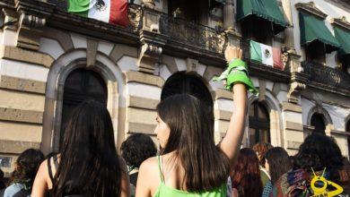 Photo of Despenalización Del Aborto En Michoacán Se Abordaría En Siguiente Periodo Legislativo