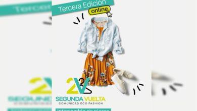 Photo of #Morelia Harán Evento Virtual Para Darle 2da Oportunidad A Tu Ropa En Wen Estado