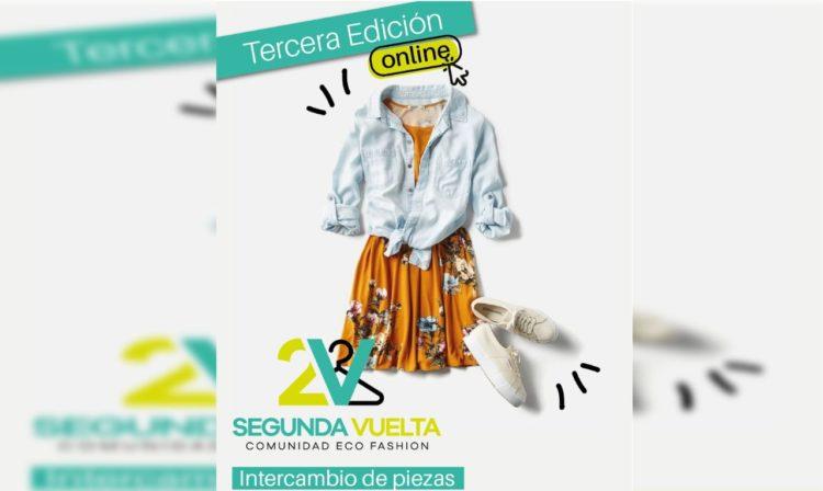 #Morelia Harán Evento Virtual Para Darle 2da Oportunidad A Tu Ropa En Wen Estado