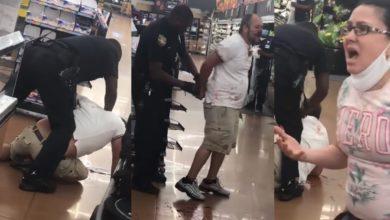 Photo of #Video Policía Estadounidense Golpea Cubano Y Lo Multan Con Más De 160 Mil
