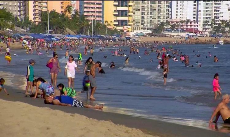 Acapulco Reabrirá Hoteles El 1 De Julio