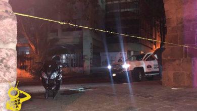 Photo of #Morelia Motociclista Muere Esta Noche En Avenida Acueducto