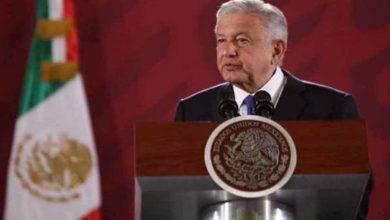AMLO Busca Reducir Presupuesto A Partidos Políticos, Pide Dejen De Poner Prorrogas