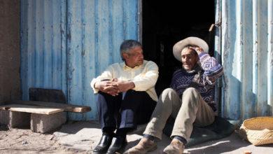AMLO Y Felicita A Los Papás Mexicanos En Su Día