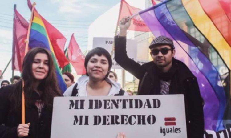 Suman 229 Michoacanos Que Solicitan Cambio De Identidad De Género