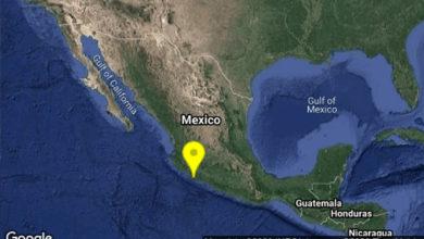 Sismo De 4.3 Desconcierta A Michoacanos