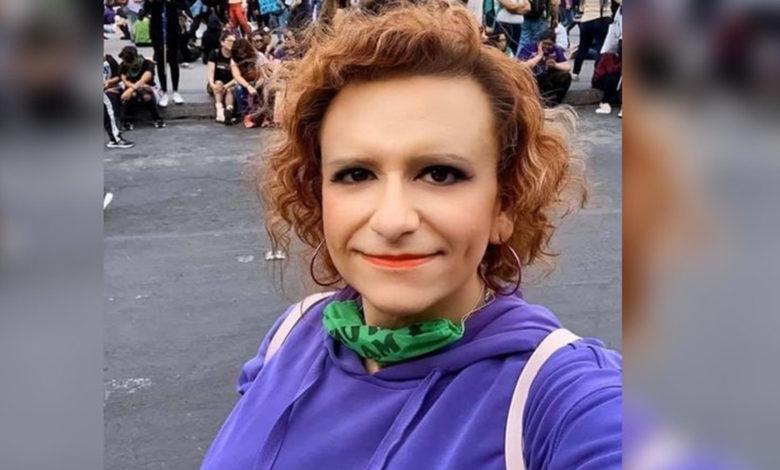 FGJ Indaga Suicidio Como Causa De Muerte De Doctora Trans