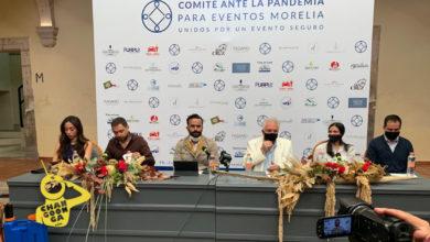 Photo of ¡Urgente! Empresarios Esperan Ya Reactivar Salón De Fiestas Y Banquetes En Morelia