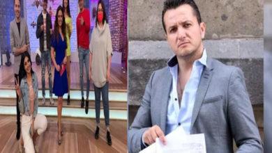 Photo of Porque Le Hicieron El Fuchi, Exacadémico Demanda A Enamorándonos Y Gana Juicio