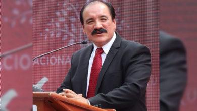 Photo of Alcalde De Zamora Se Contagia De COVID-19