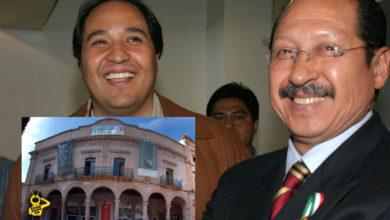 """Photo of BuscaránQue Batel Y Godoy Al Menos Tengan """"Sanción Social"""" Por El Teatro Matamoros"""