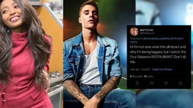 Photo of Justin Bieber Se Defiende De Acusaciones Sobre Abuso Sexual De Mujeres