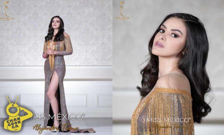 Michoacanos Se Unen Para Que Representante En Miss México Grand Gane Votos Virtuales