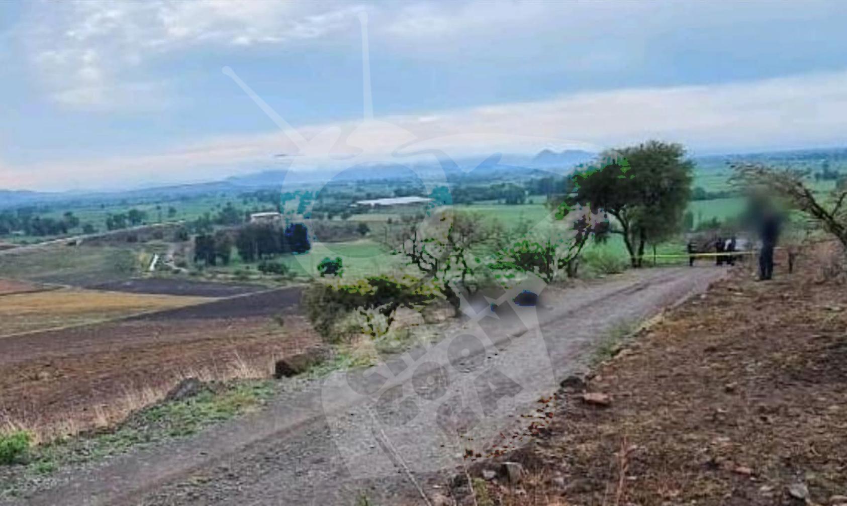 Photo of #Michoacán Encuentran Dos Maniatados Con Impactos De Bala