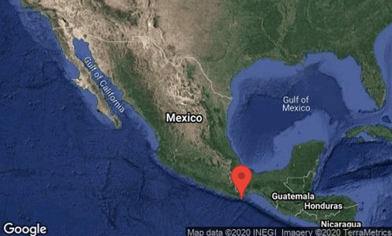 Sismo De 7.5 Sacude México, Se Sintió En Morelia