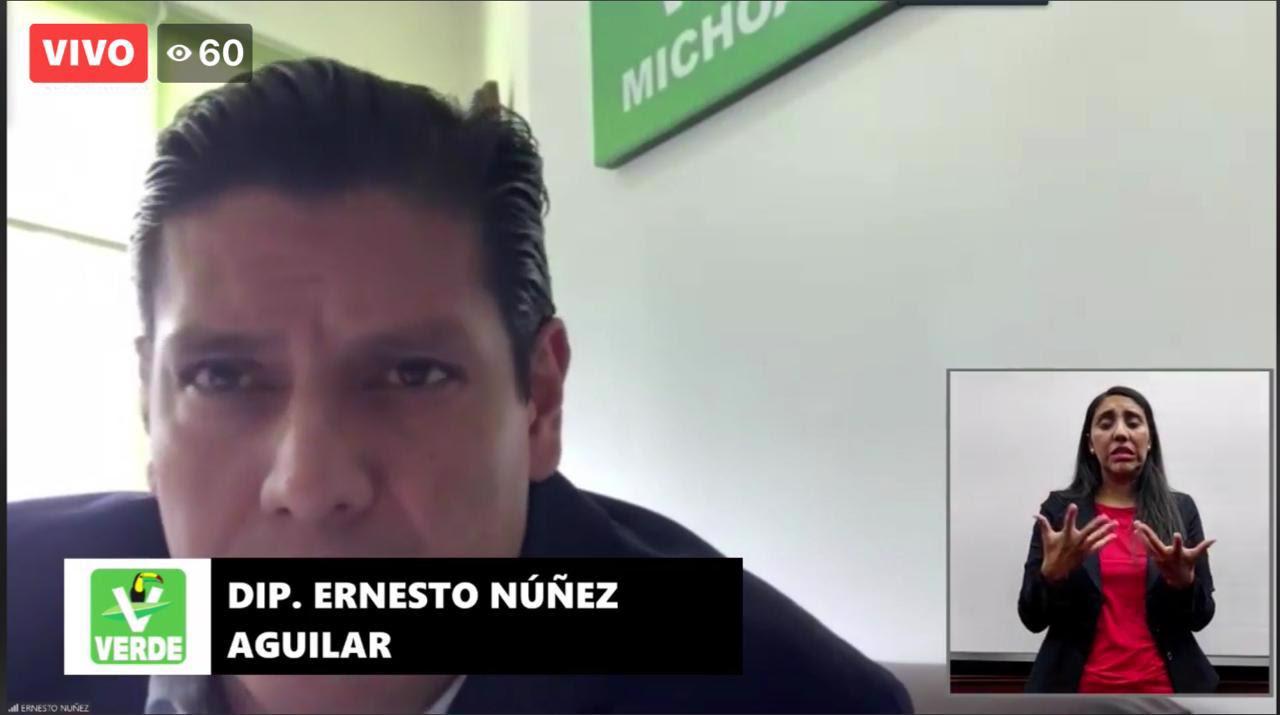 Photo of Una Salud Mental Y Fisíca Para Todos En Michoacán
