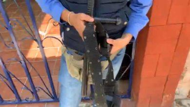 Photo of #Video Revolución Social Exhibe A Usurpador De Seguridad En Morelia