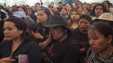 En Michoacán, 7.42% De Las Mujeres Son Viudas