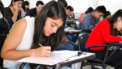 Photo of UMNSH Informa: Para Nuevo Ingreso Se Hará EXÁMEN PRESENCIAL En 6 Licenciaturas