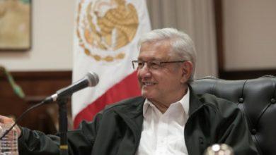 Photo of AMLO A Oposición: No Creo Que La Mayoría Apoye Regreso De Corrupción A México