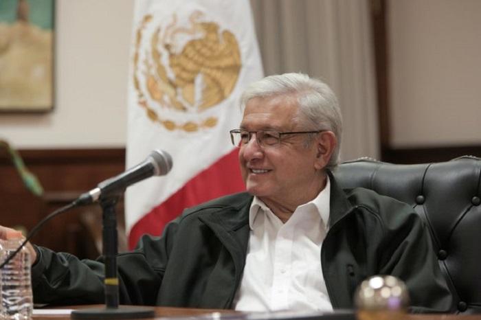 AMLO A Oposición: No Creo Que La Mayoría Apoye Regreso De Corrupción A México
