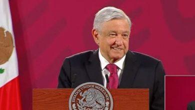 Photo of AMLO Acepta Ser El Presidente Más Viejo En La Historia