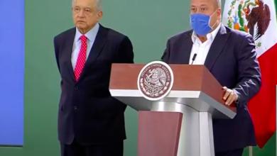 Photo of Gober De Jalisco Asegura Justicia Por Giovani Y Propone Nueva Etapa De Diálogo A AMLO
