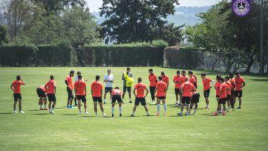 Photo of ARREbat… Espera, Khá!? 3 Miembros De Mazatlán FC Se Contagian De COVID-19