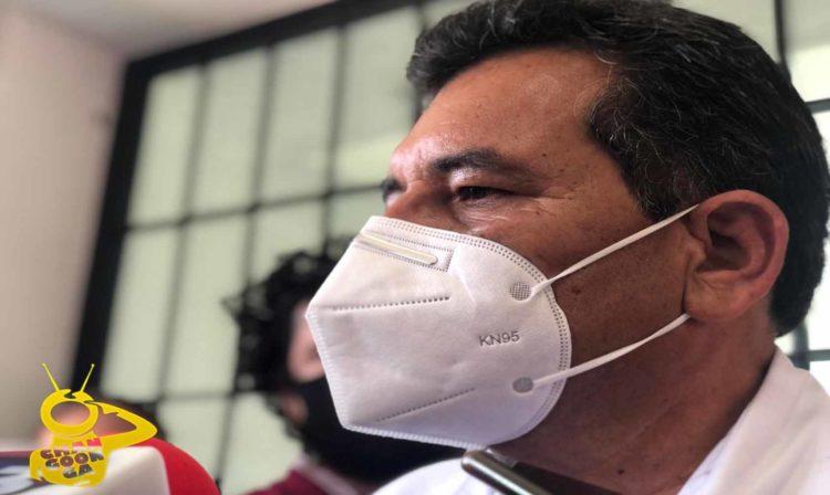 #Morelia Secretaría De Salud Estatal Tiene 3 Días Sin Entregar Casos De COVID-19 A Ayuntamiento