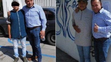"""Photo of #México Dan 5 Años De """"Internamiento"""" A Chavito Que Asesinó A Alcalde De Chalco"""