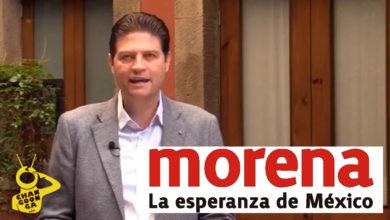 Photo of Alfonso No Está A Favor Del Frente VS MORENA En Elecciones 2021